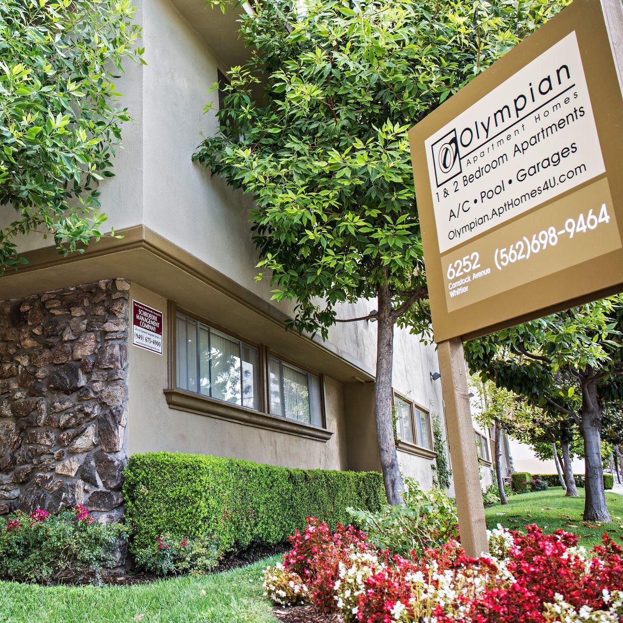 Apartments In Downey California: 6252 Comstock Avenue